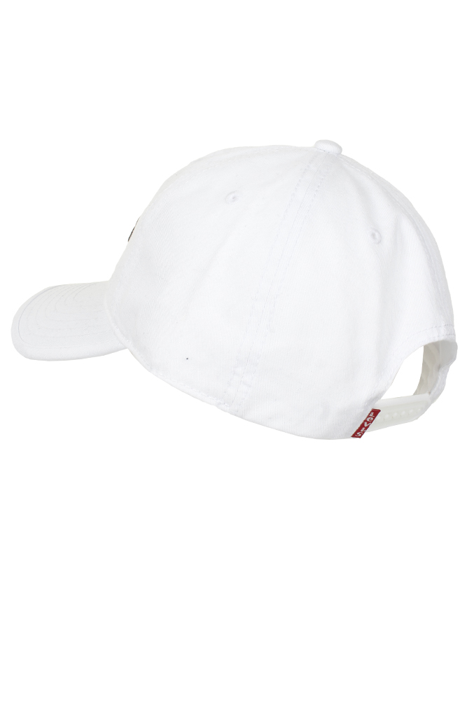 dd322592b Details about Levi's Men's Logo Adjustable Baseball Cap