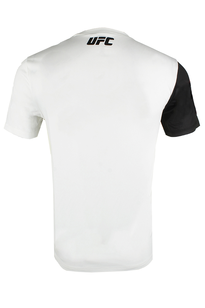 Reebok-Men-039-s-UFC-Official-Fighter-Jersey-Shirt thumbnail 6
