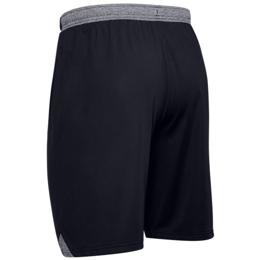 "thumbnail 3 - Under Armour Men's Shorts Locker 9"" Pocketed Athletic Workout Shorts 1351350"