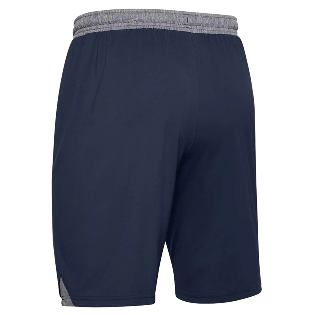 "thumbnail 7 - Under Armour Men's Shorts Locker 9"" Pocketed Athletic Workout Shorts 1351350"