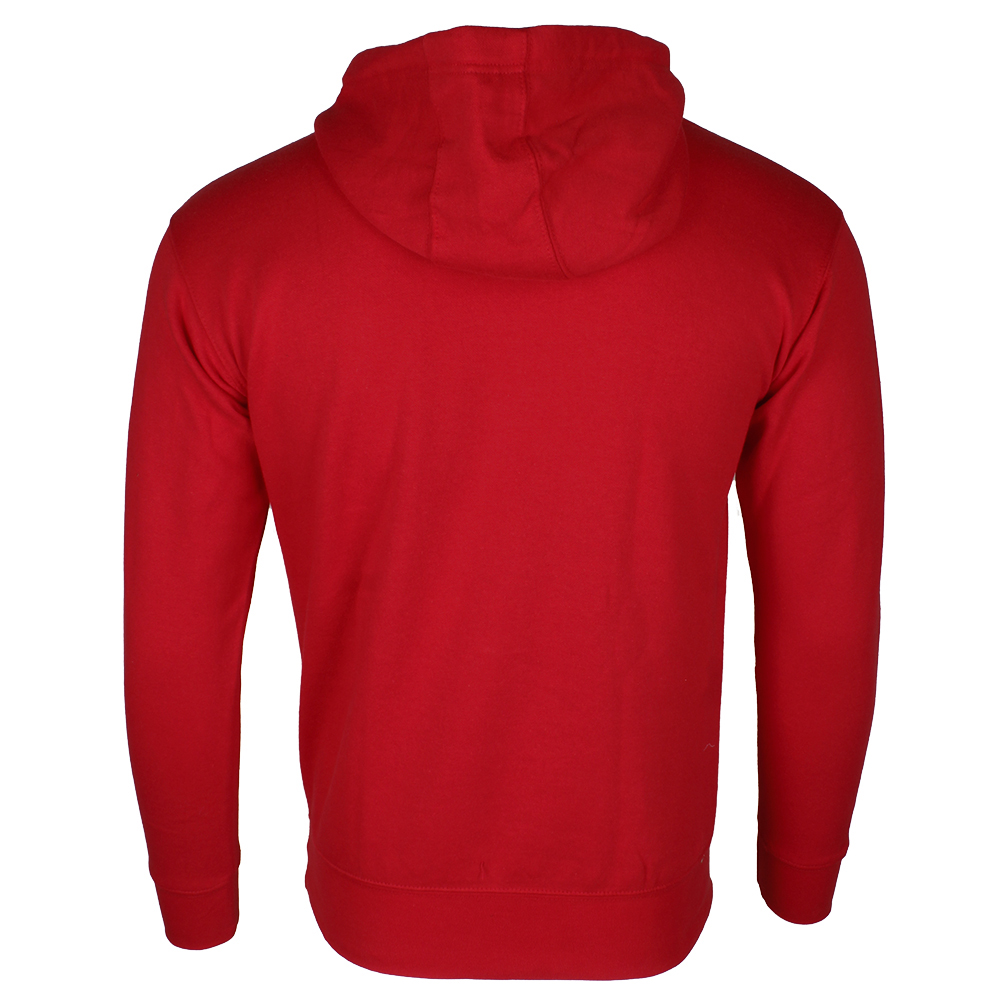 Adidas-Men-039-s-Essentials-Logo-Graphic-Pouch-Pocket-Pullover-Hoodie thumbnail 12