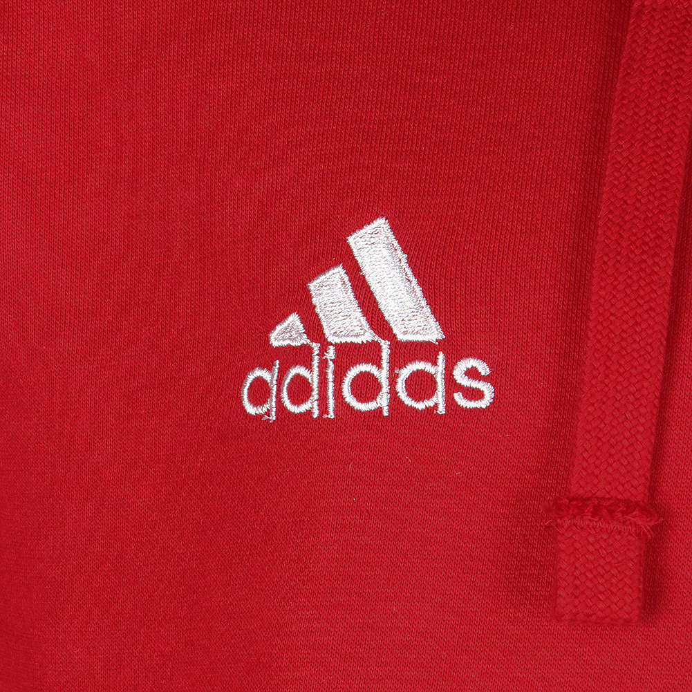 Adidas-Men-039-s-Essentials-Logo-Graphic-Pouch-Pocket-Pullover-Hoodie thumbnail 13
