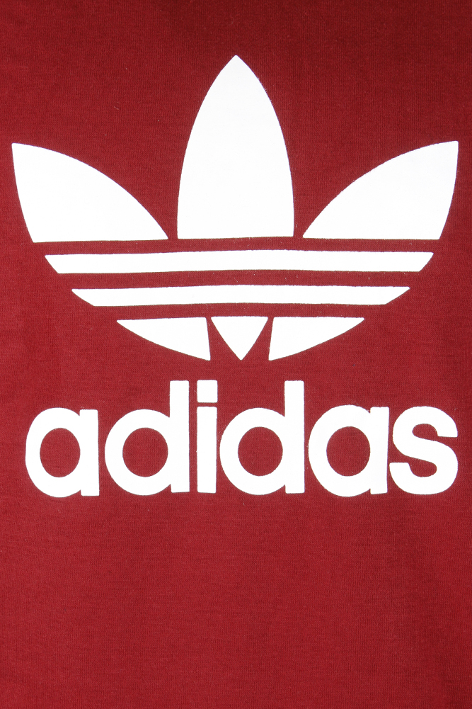 Adidas-Men-039-s-Trefoil-Logo-Graphic-Raglan-Sleeve-Sweatshirt thumbnail 19