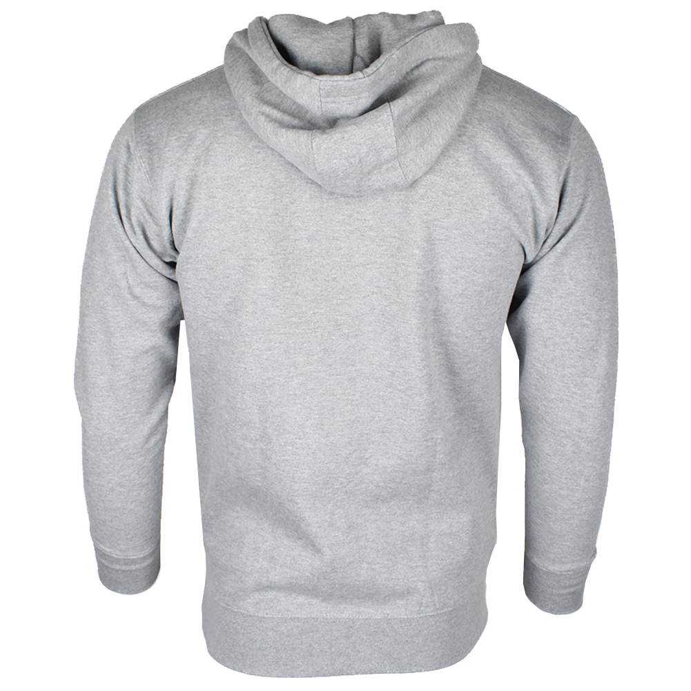 Nike-Men-039-s-Long-Sleeve-Embroidered-Swoosh-Fleece-Pullover-Hoodie thumbnail 6