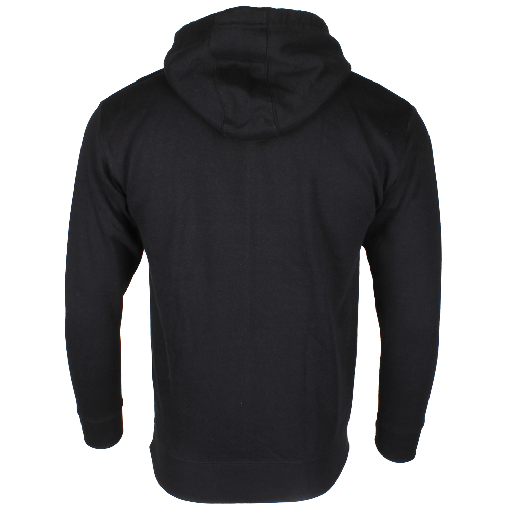 Nike-Men-039-s-Long-Sleeve-Athletic-Wear-Futura-Graphic-Logo-Active-Pullover-Hoodie thumbnail 3