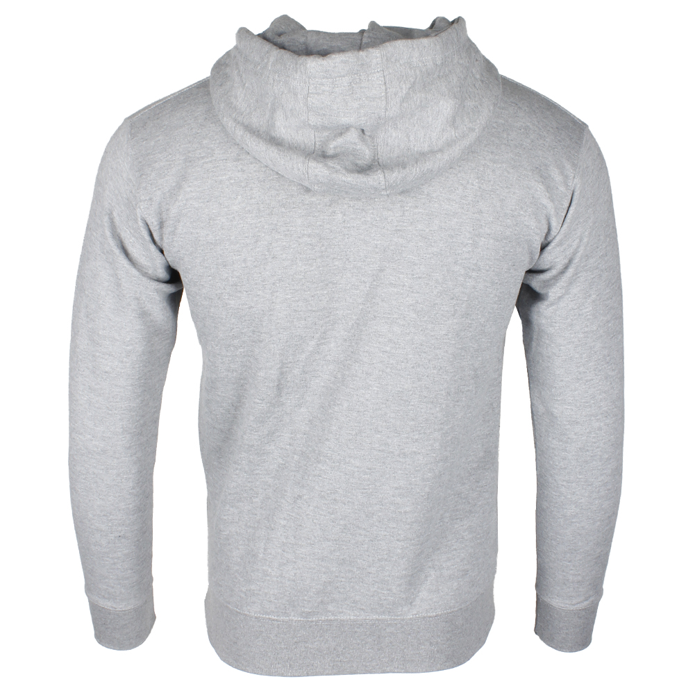 Nike-Men-039-s-Long-Sleeve-Athletic-Wear-Futura-Graphic-Logo-Active-Pullover-Hoodie thumbnail 6
