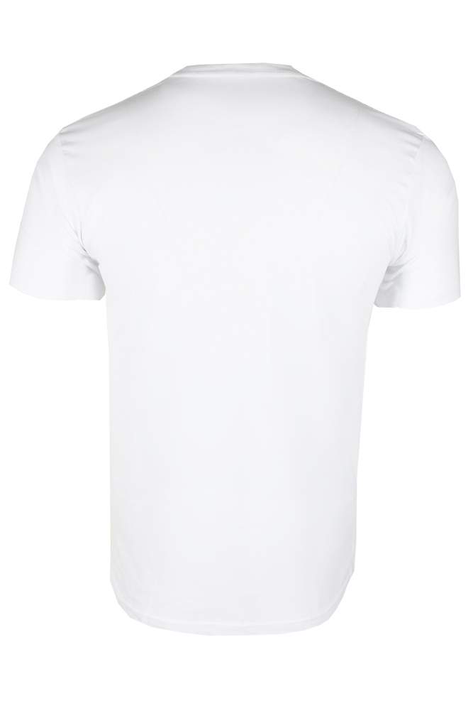 Nike-Air-Men-039-s-Short-Sleeve-Color-Blocked-Logo-Athletic-Graphic-T-Shirt thumbnail 9