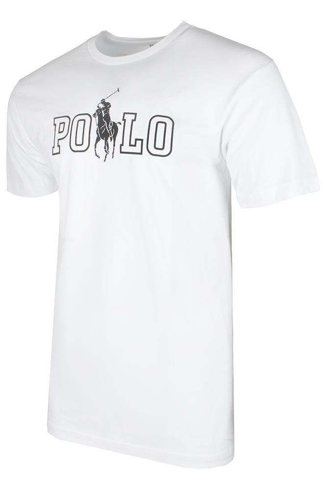 Polo-Ralph-Lauren-Men-039-s-Athletic-Wear-Short-Jockey-Graphic-Gym-Workout-T-Shirt thumbnail 9