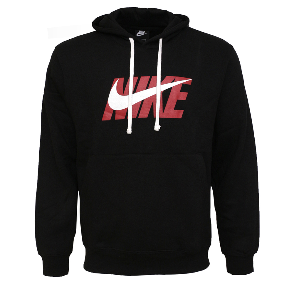 Nike-Men-039-s-Pullover-Fleece-Hoodie-and-Sweatpants-Complete-2-PC-Jogger-Sweatsuit thumbnail 2