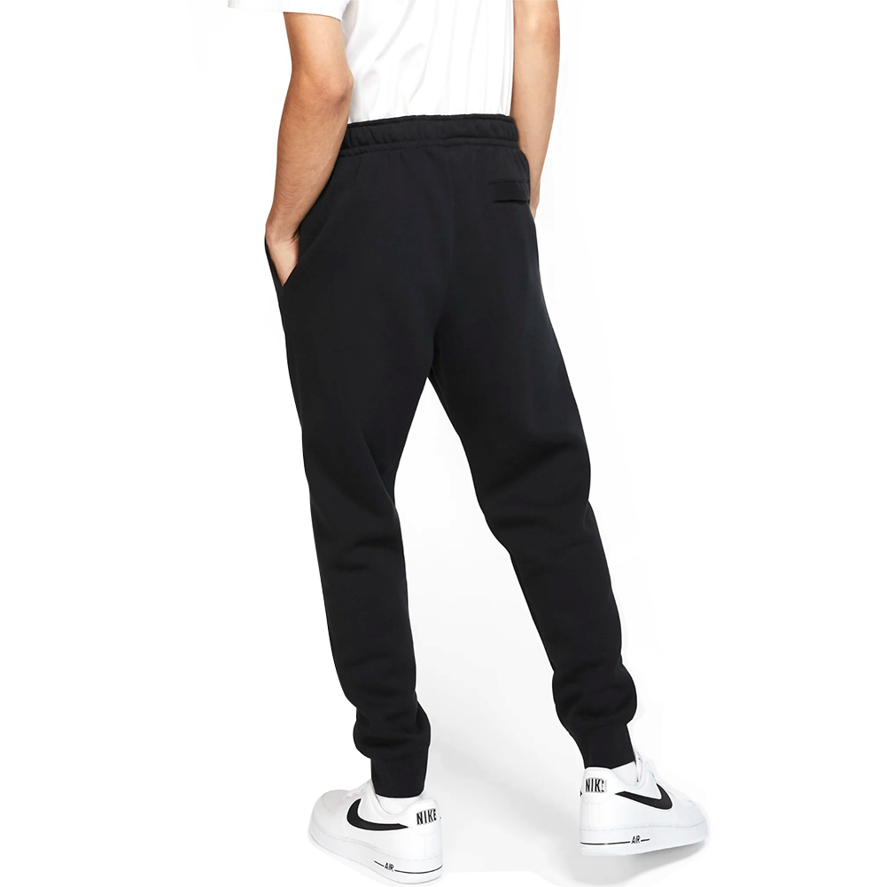 Nike-Men-039-s-Pullover-Fleece-Hoodie-and-Sweatpants-Complete-2-PC-Jogger-Sweatsuit thumbnail 6