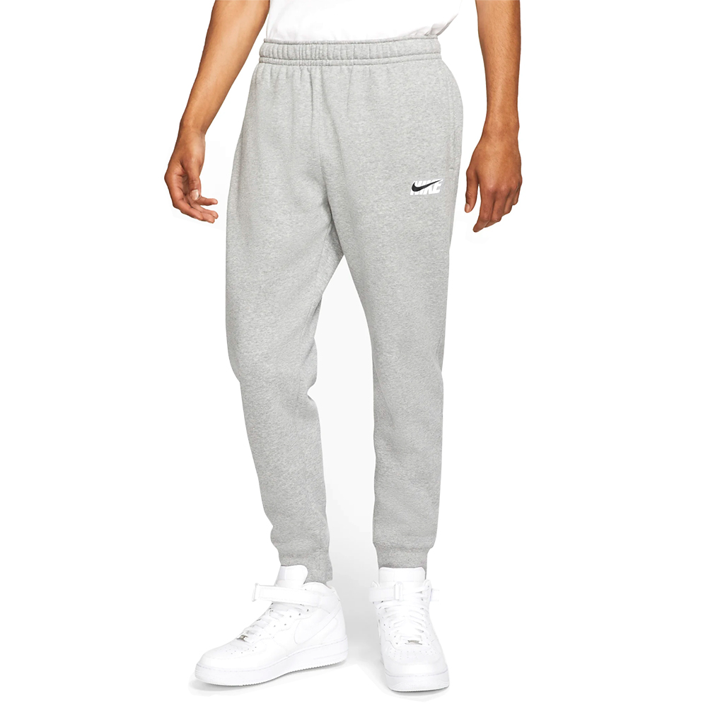Nike-Men-039-s-Pullover-Fleece-Hoodie-and-Sweatpants-Complete-2-PC-Jogger-Sweatsuit thumbnail 10