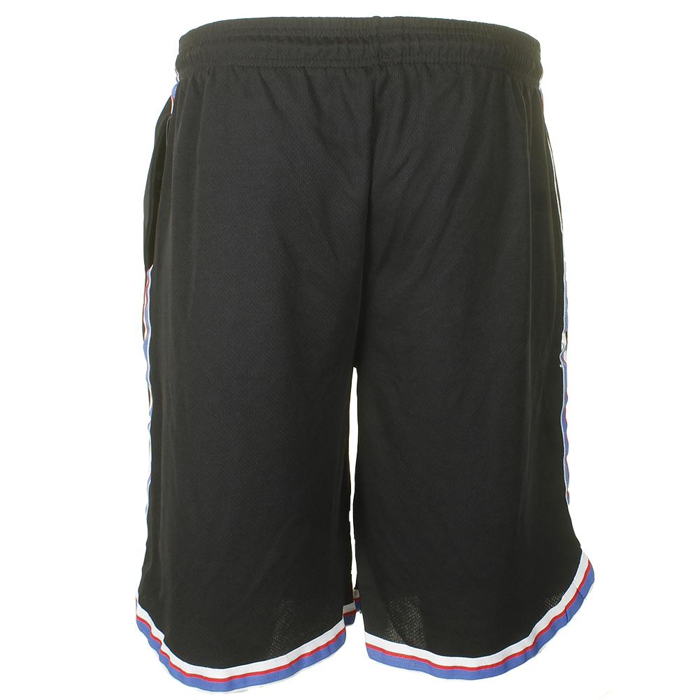 Champion-Men-039-s-Athletic-Mesh-Pocket-Striped-Gym-Basketball-Shorts-9-034 thumbnail 4