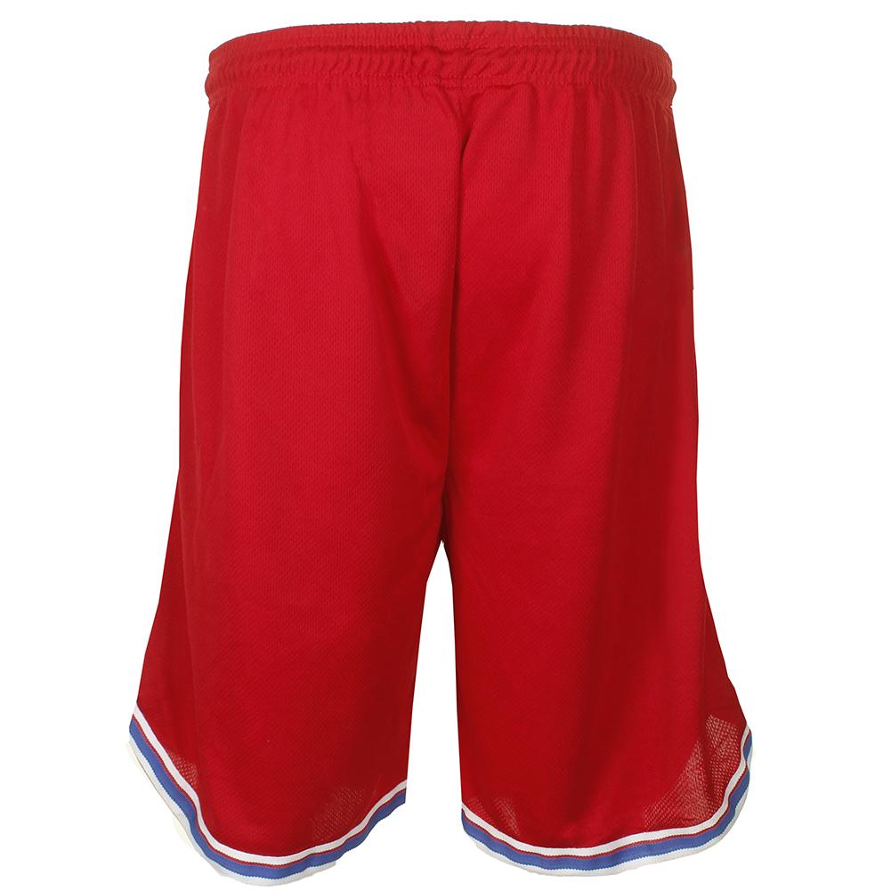 Champion-Men-039-s-Athletic-Mesh-Pocket-Striped-Gym-Basketball-Shorts-9-034 thumbnail 10