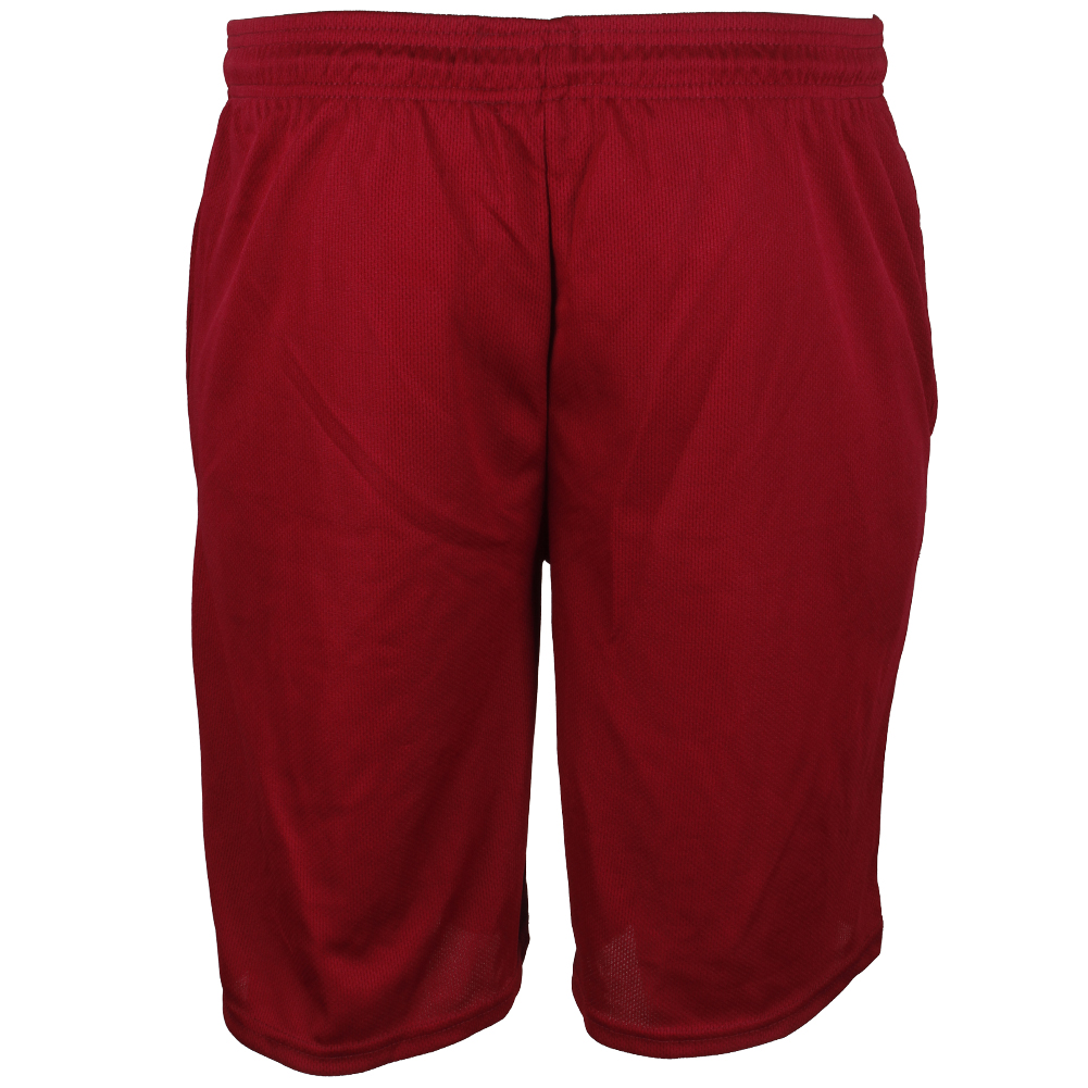 Champion-Men-039-s-Athletic-Mesh-Pocket-Gym-Basketball-Shorts-9-034-Inseam thumbnail 6