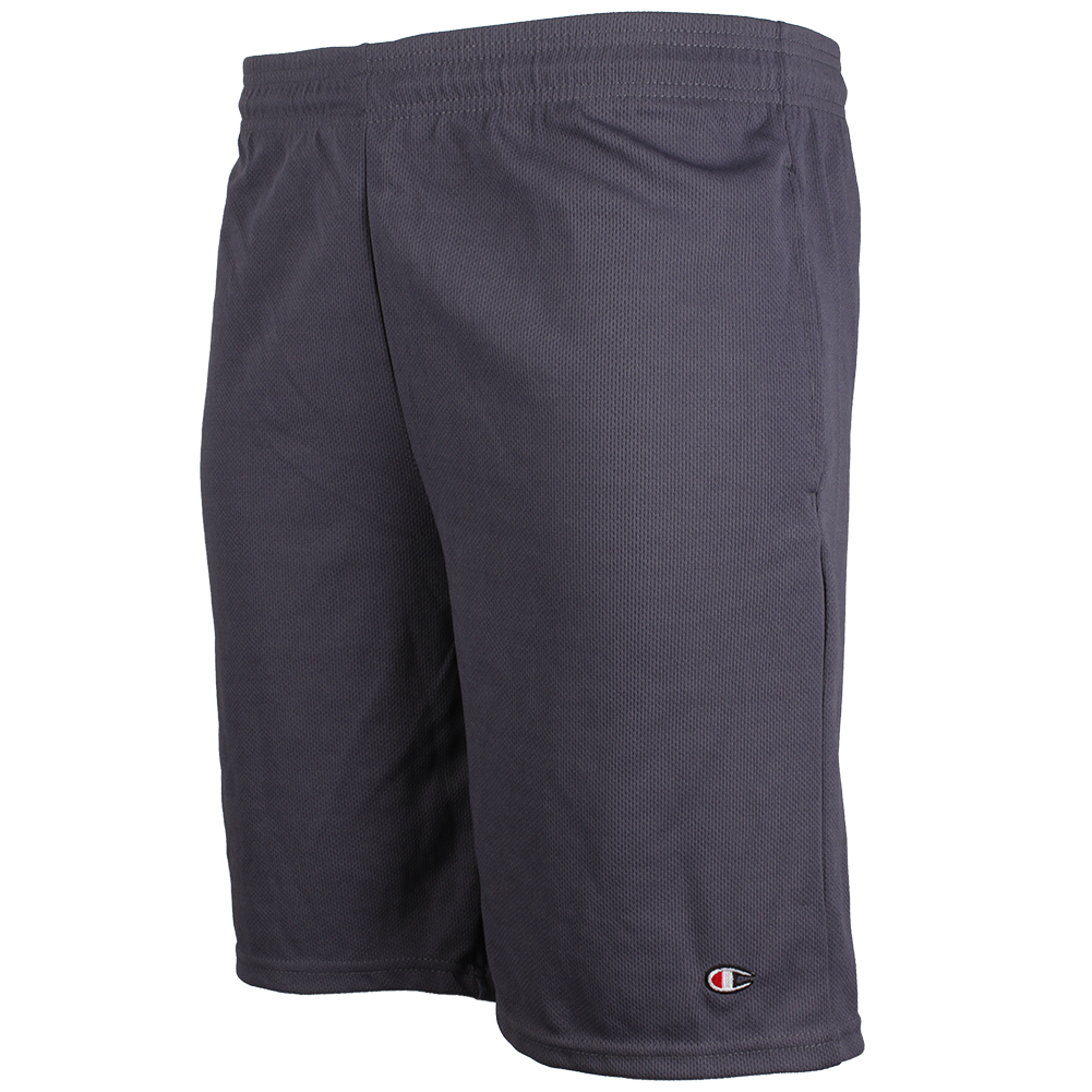 Champion-Men-039-s-Athletic-Mesh-Pocket-Gym-Basketball-Shorts-9-034-Inseam thumbnail 10