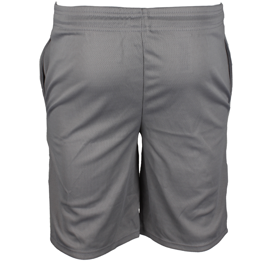 Champion-Men-039-s-Athletic-Mesh-Pocket-Gym-Basketball-Shorts-9-034-Inseam thumbnail 12