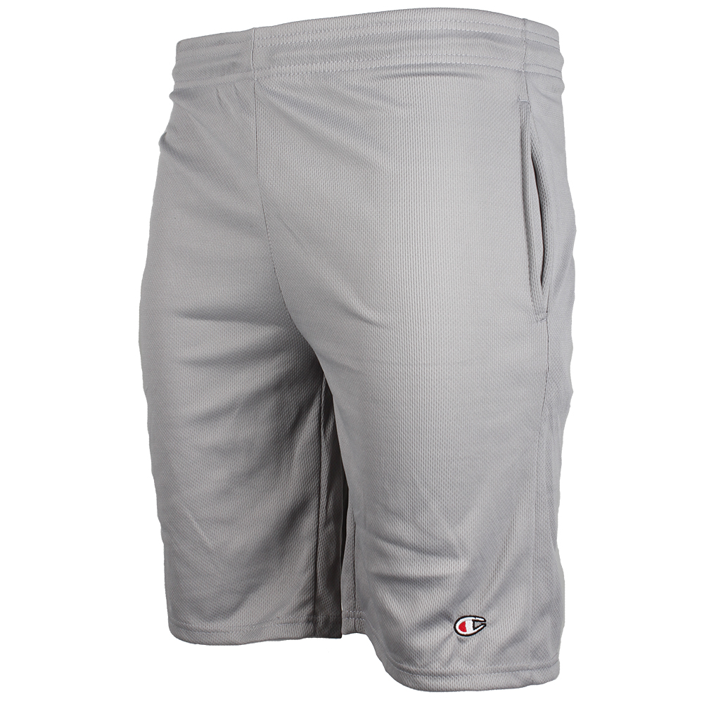 Champion-Men-039-s-Athletic-Mesh-Pocket-Gym-Basketball-Shorts-9-034-Inseam thumbnail 13