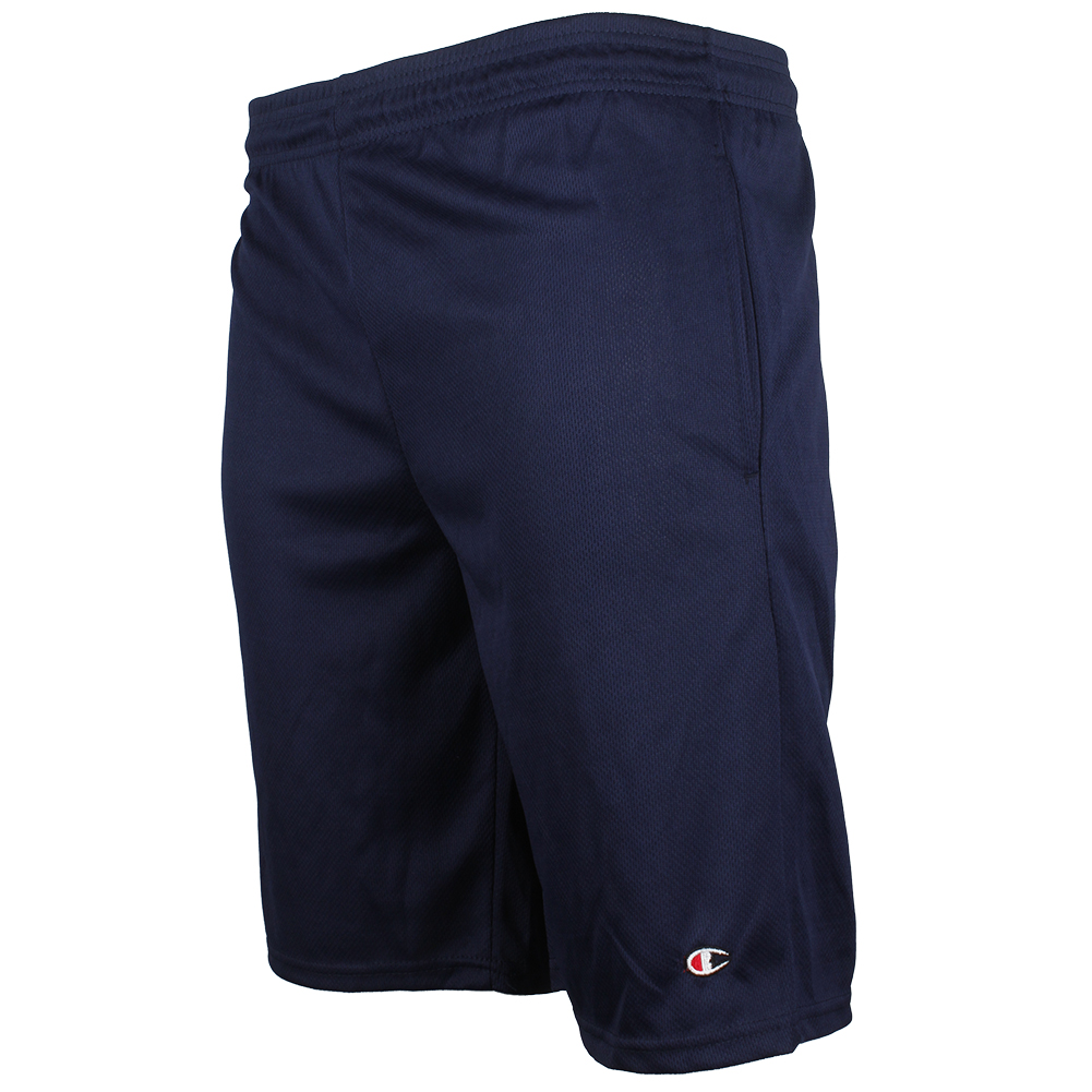 Champion-Men-039-s-Athletic-Mesh-Pocket-Gym-Basketball-Shorts-9-034-Inseam thumbnail 16