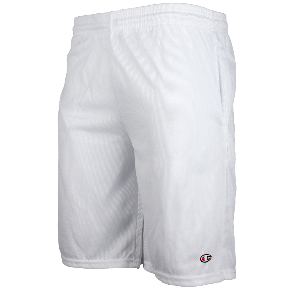 Champion-Men-039-s-Athletic-Mesh-Pocket-Gym-Basketball-Shorts-9-034-Inseam thumbnail 22