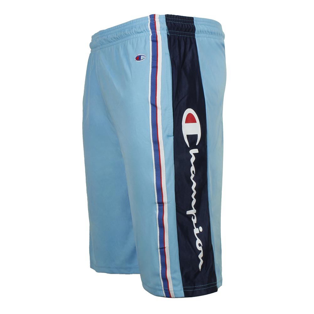 Champion-Men-039-s-Script-Logo-Athletic-Basketball-Gym-Shorts thumbnail 10