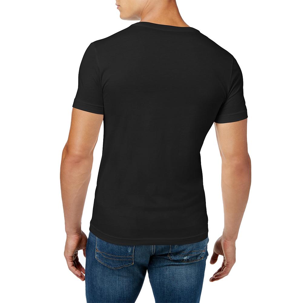 Lacoste-Men-039-s-Pima-Cotton-Short-Sleeve-V-Neck-Athletic-T-Shirt thumbnail 4