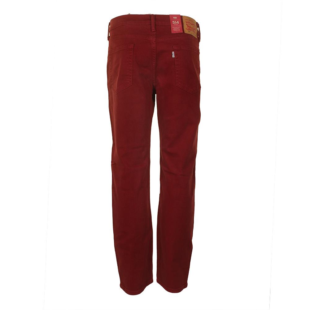 Levis-Men-039-s-514-Regular-Fit-Straight-Leg-Jeans thumbnail 4