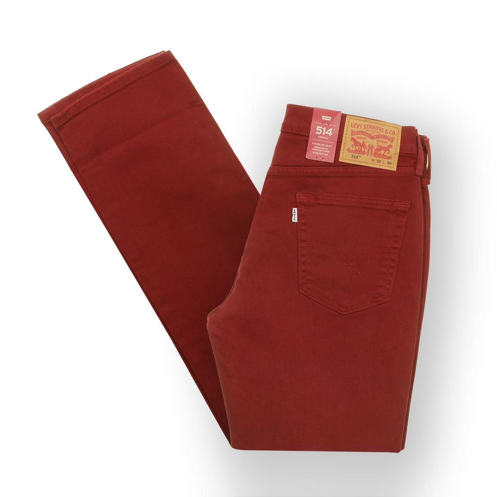 Levis-Men-039-s-514-Regular-Fit-Straight-Leg-Jeans thumbnail 5