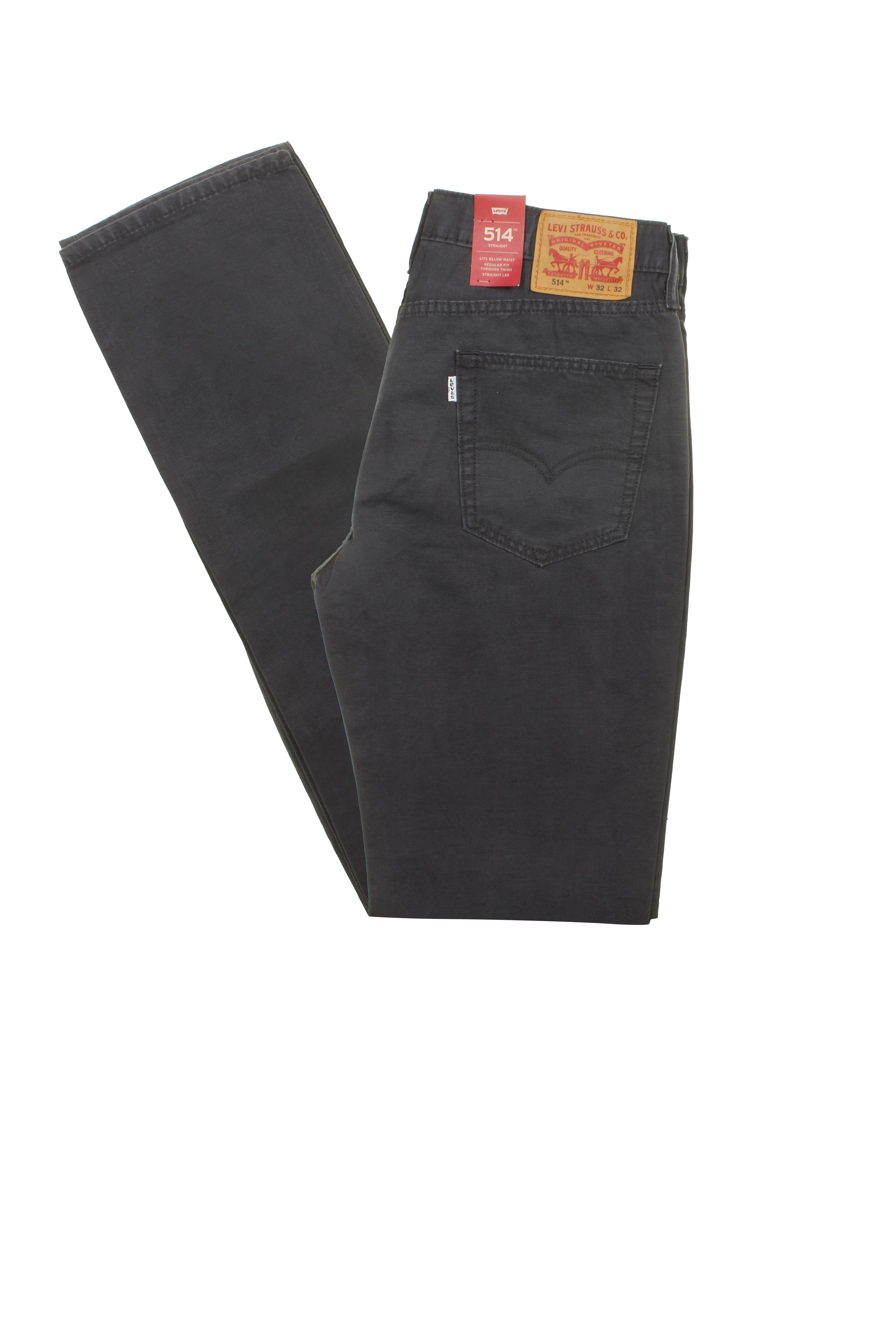 Levis-Men-039-s-514-Regular-Fit-Straight-Leg-Jeans thumbnail 11