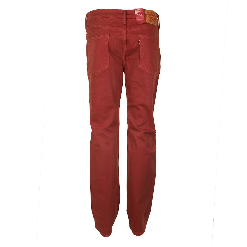 Levis-Men-039-s-514-Regular-Fit-Straight-Leg-Jeans thumbnail 13