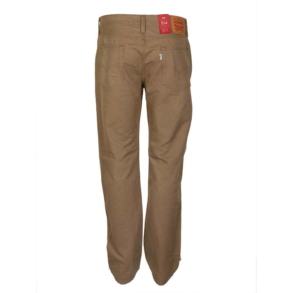 Levis-Men-039-s-514-Regular-Fit-Straight-Leg-Jeans thumbnail 19