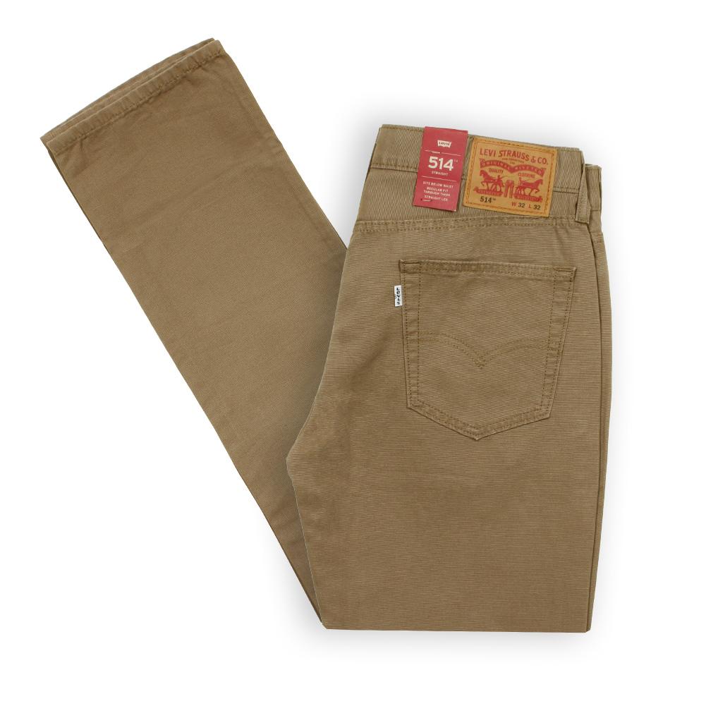 Levis-Men-039-s-514-Regular-Fit-Straight-Leg-Jeans thumbnail 20