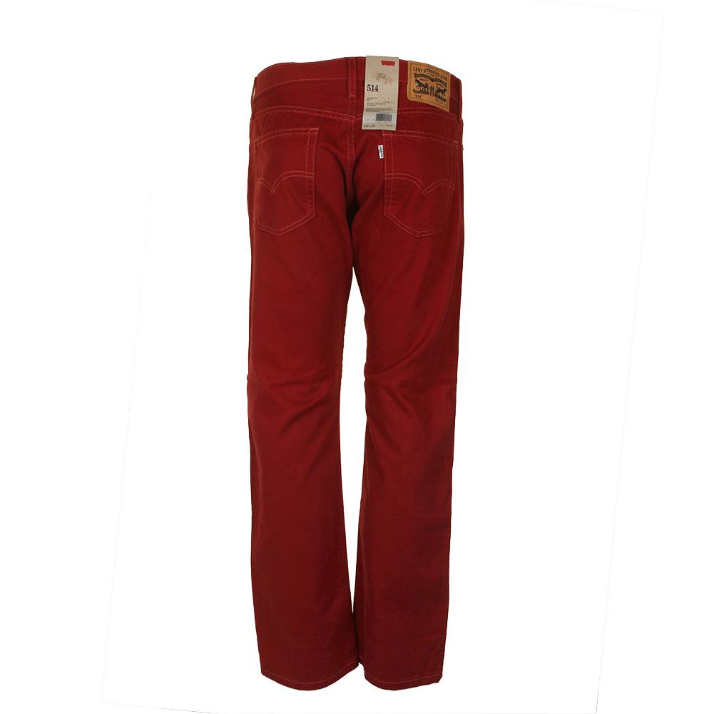 Levis-Men-039-s-514-Regular-Fit-Straight-Leg-Jeans thumbnail 22