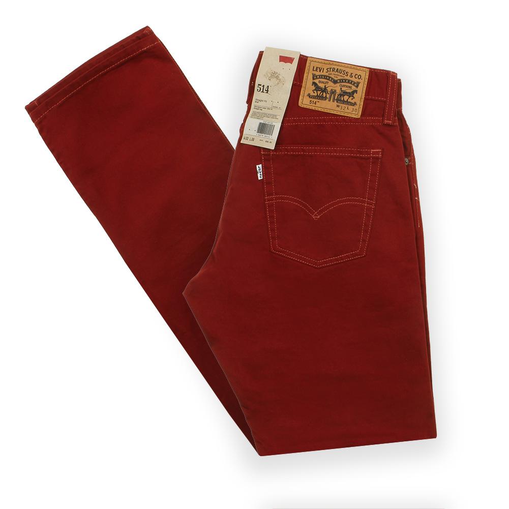 Levis-Men-039-s-514-Regular-Fit-Straight-Leg-Jeans thumbnail 23