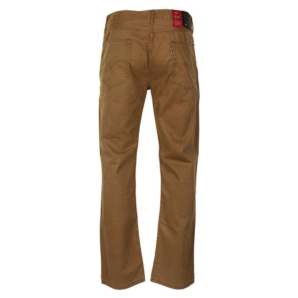 Levis-Men-039-s-514-Regular-Fit-Straight-Leg-Jeans thumbnail 25