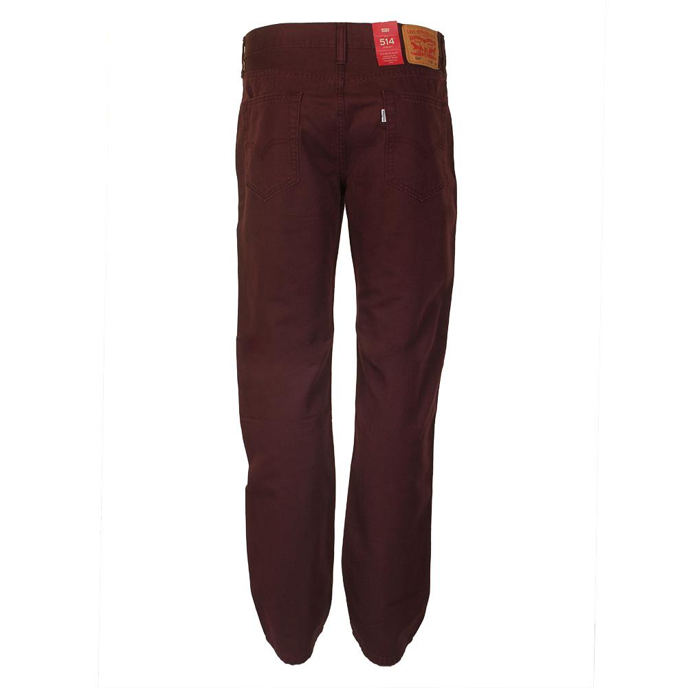 Levis-Men-039-s-514-Regular-Fit-Straight-Leg-Jeans thumbnail 28