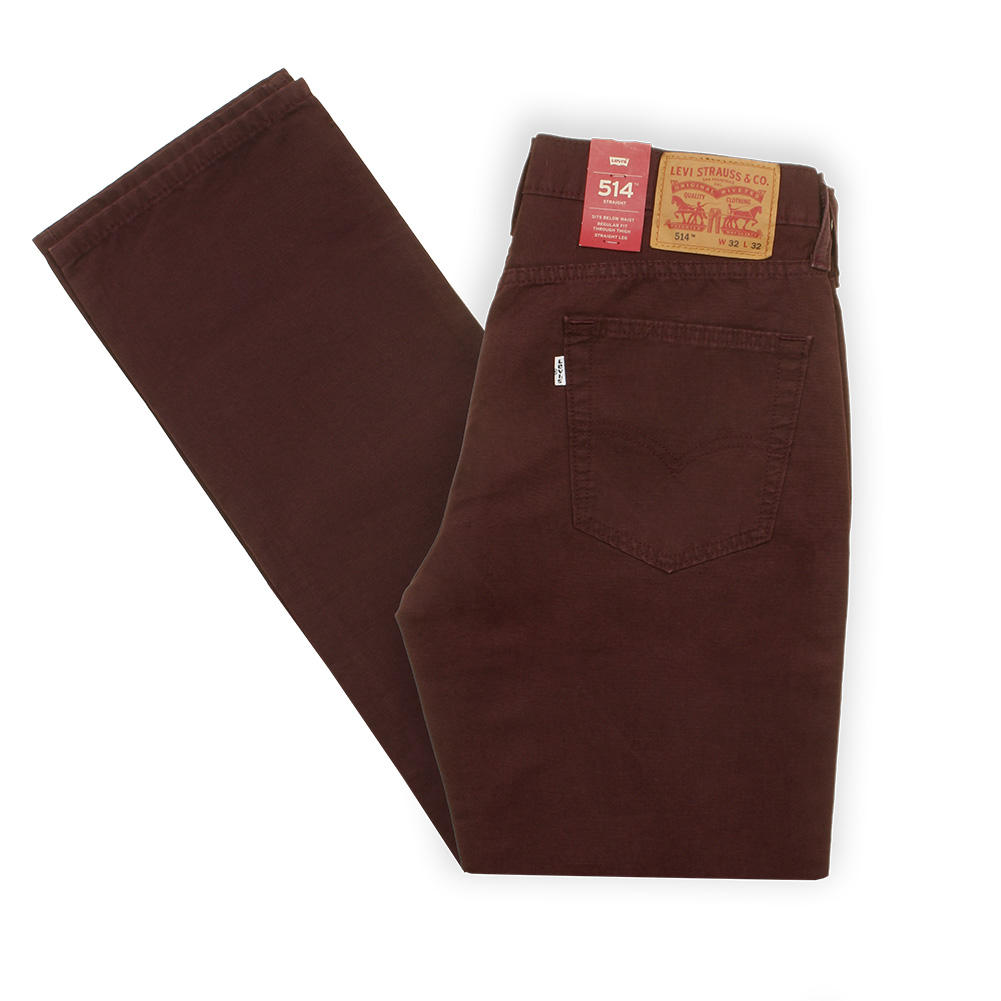Levis-Men-039-s-514-Regular-Fit-Straight-Leg-Jeans thumbnail 29