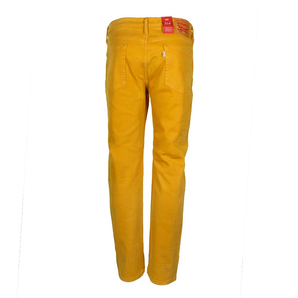 Levis-Men-039-s-514-Regular-Fit-Straight-Leg-Jeans thumbnail 31