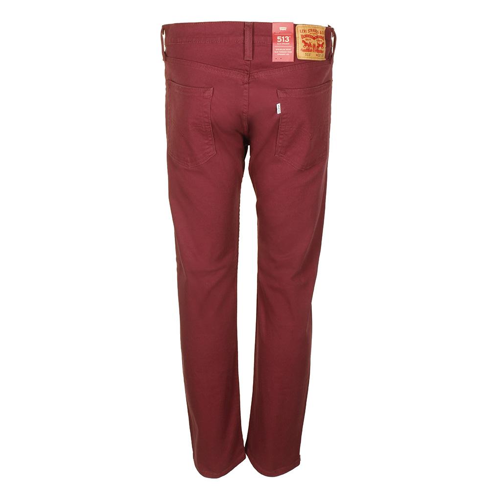 Levis-Men-039-s-513-Slim-Fit-Straight-Jeans thumbnail 15