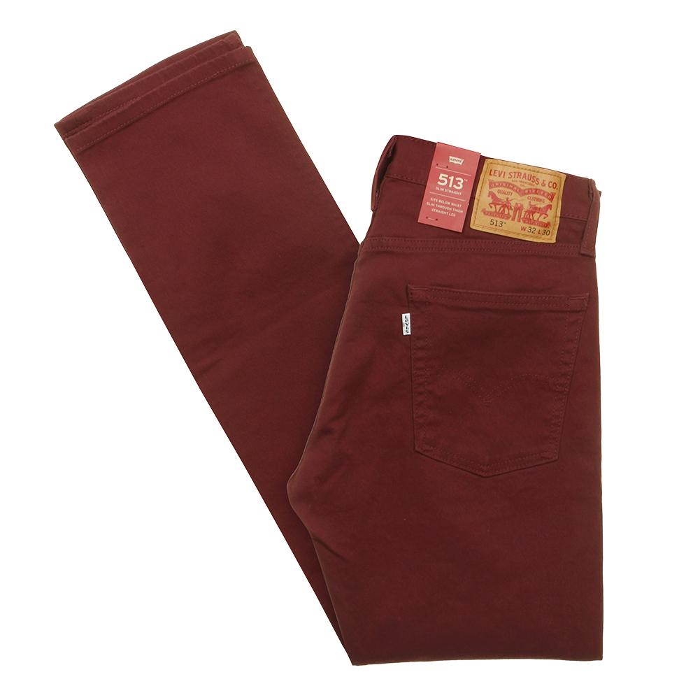 Levis-Men-039-s-513-Slim-Fit-Straight-Jeans thumbnail 16