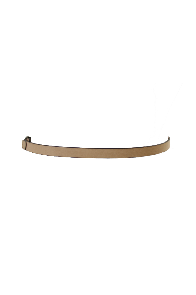 Black Mixed-Media Sash Tie Stretch Belt S-M Style /& Co