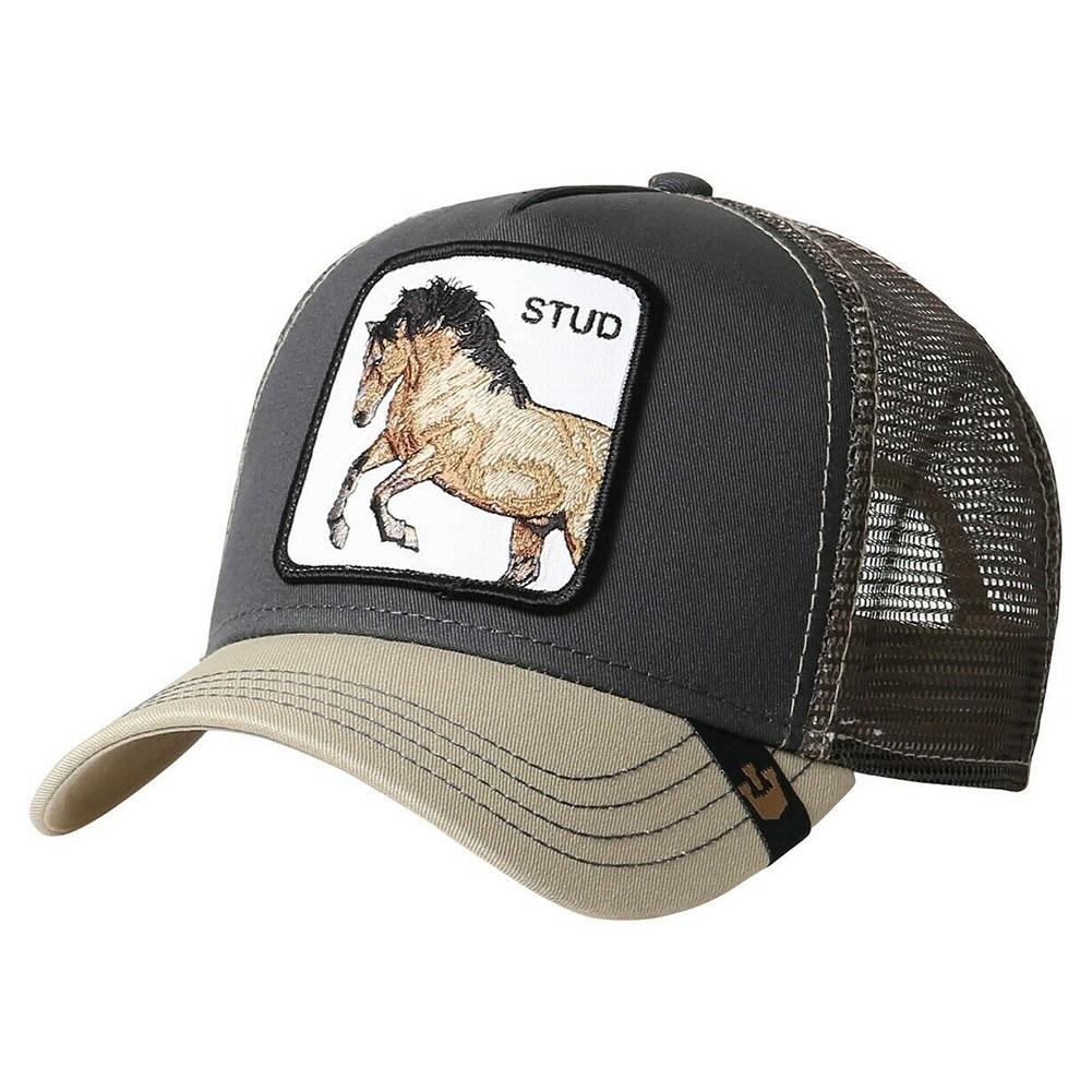 Goorin-Bros-Men-039-s-Animal-Farm-Mesh-Trucker-Hat thumbnail 117
