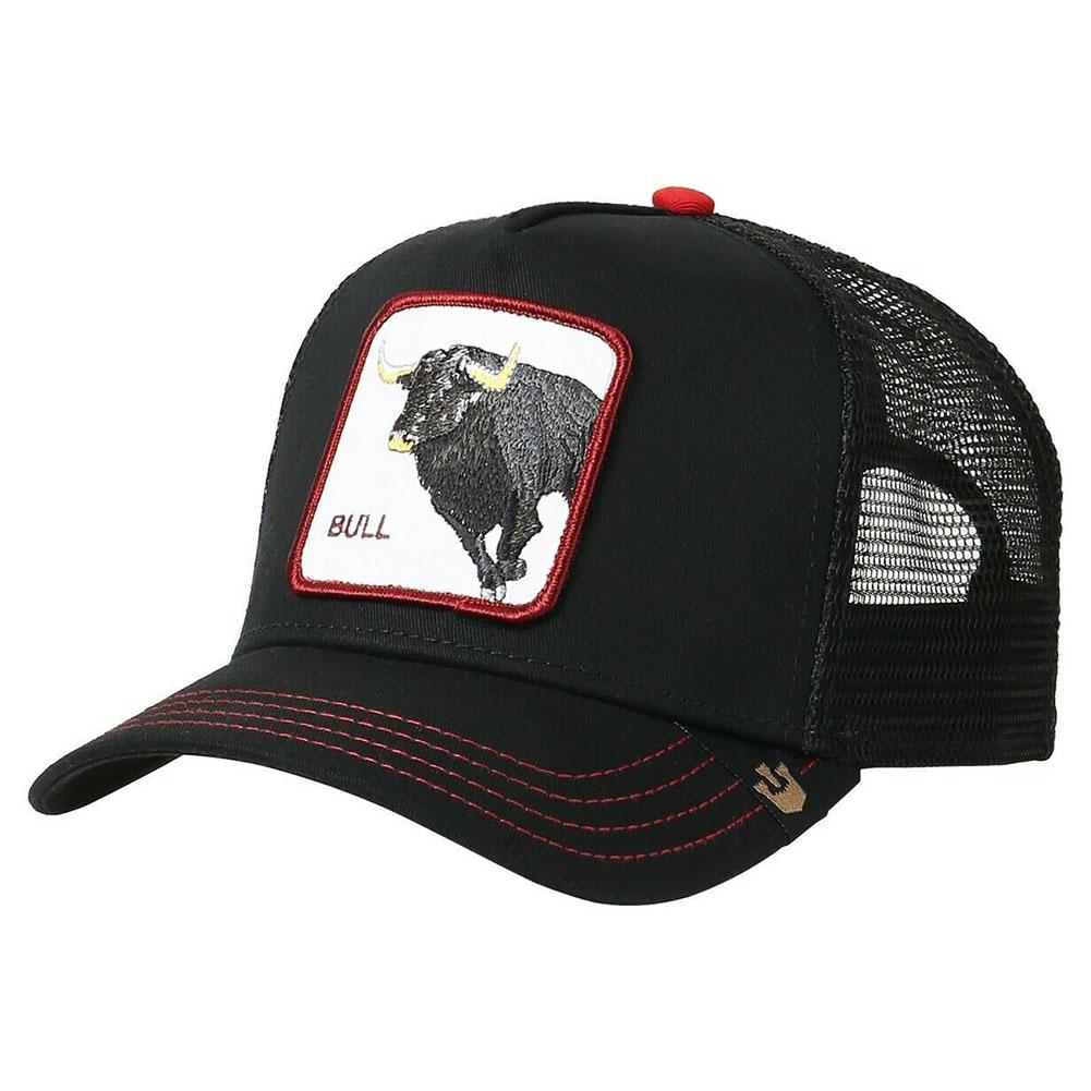 Goorin-Bros-Men-039-s-Animal-Farm-Mesh-Trucker-Hat thumbnail 25
