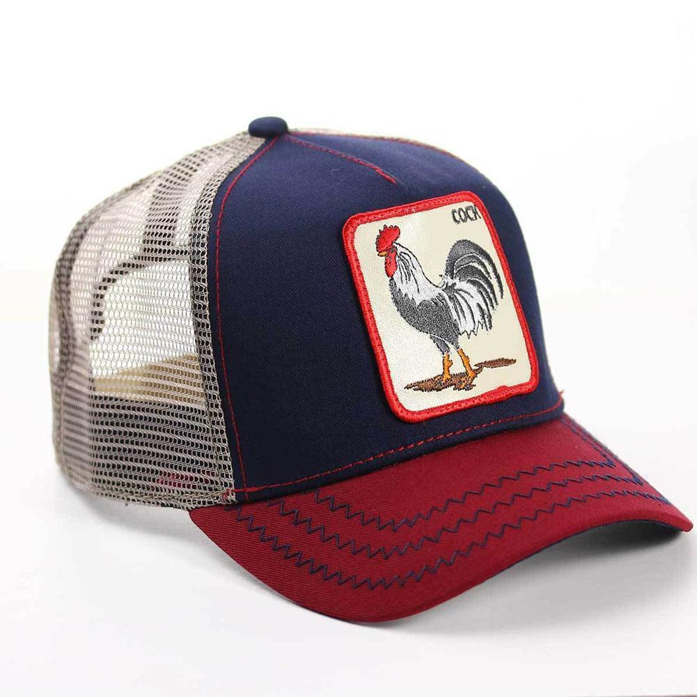 Goorin-Bros-Men-039-s-Animal-Farm-Mesh-Trucker-Hat thumbnail 6
