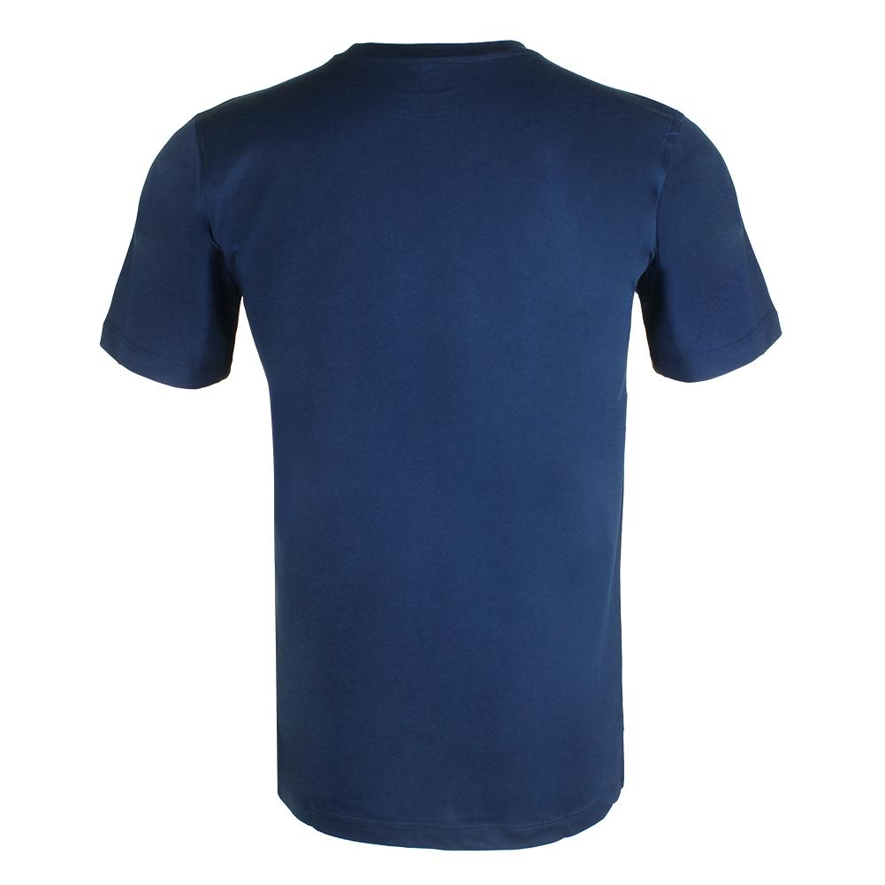 Nike-Men-039-s-Short-Sleeve-Camouflage-Logo-Graphic-Athletic-Cut-T-Shirt thumbnail 6