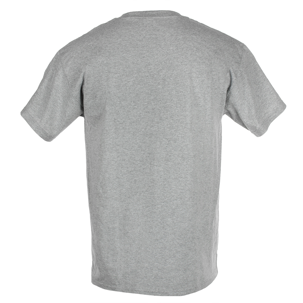 Nike-Men-039-s-Short-Sleeve-Athletic-Wear-Embroidered-Swoosh-Workout-Active-T-Shirt thumbnail 3
