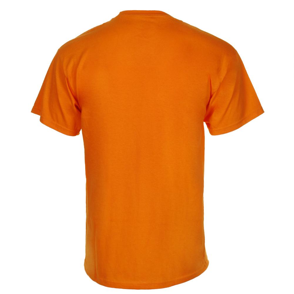 Nike-Men-039-s-Regular-Fit-Striped-Logo-Swoosh-Graphic-Active-T-Shirt thumbnail 6