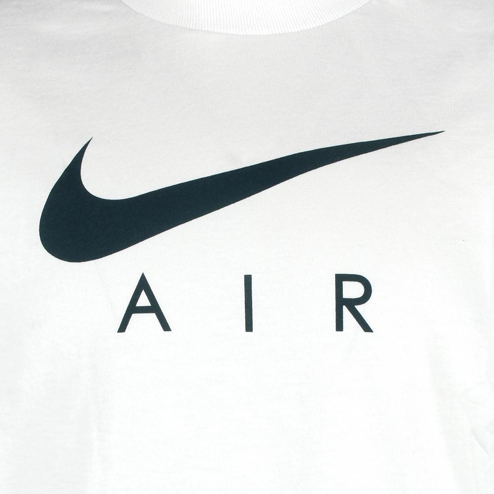Nike-Air-Men-039-s-Short-Sleeve-Swoosh-Logo-Graphic-Active-T-Shirt thumbnail 7