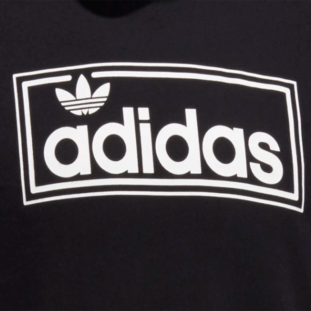 Adidas-Men-039-s-Short-Sleeve-Cotton-New-Icon-Graphic-T-Shirt thumbnail 4