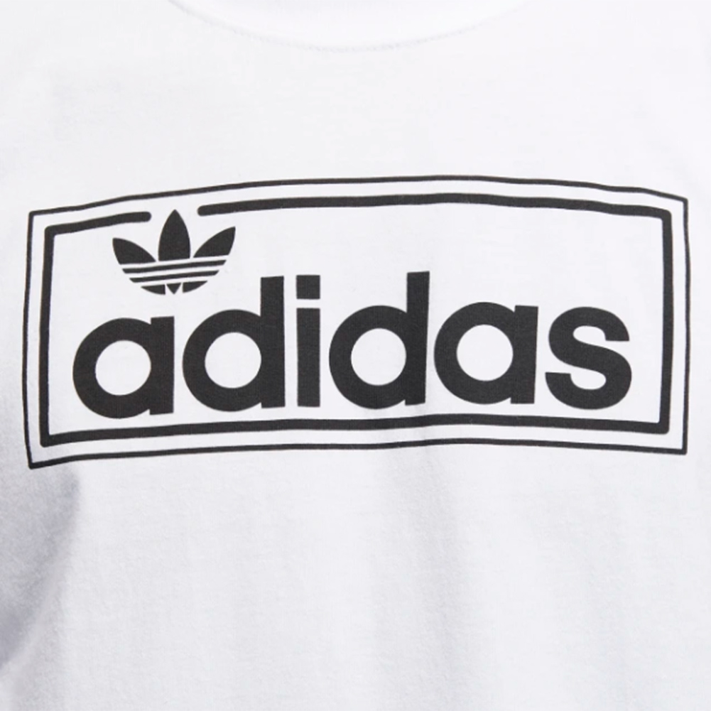 Adidas-Men-039-s-Short-Sleeve-Cotton-New-Icon-Graphic-T-Shirt thumbnail 7