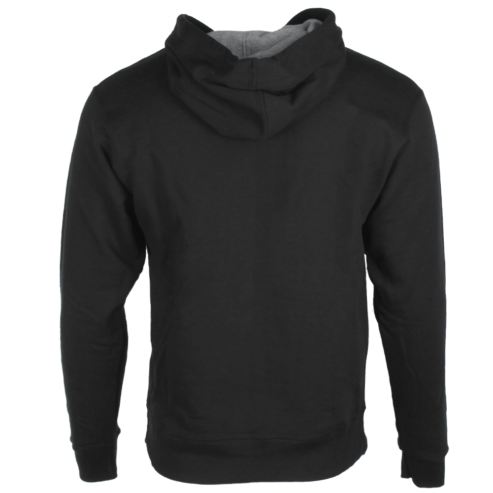 Champion-Men-039-s-Long-Sleeve-Powerblend-Script-Logo-Pullover-Hoodie thumbnail 3